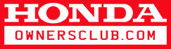 Honda Owners Club - Honda Car Forum